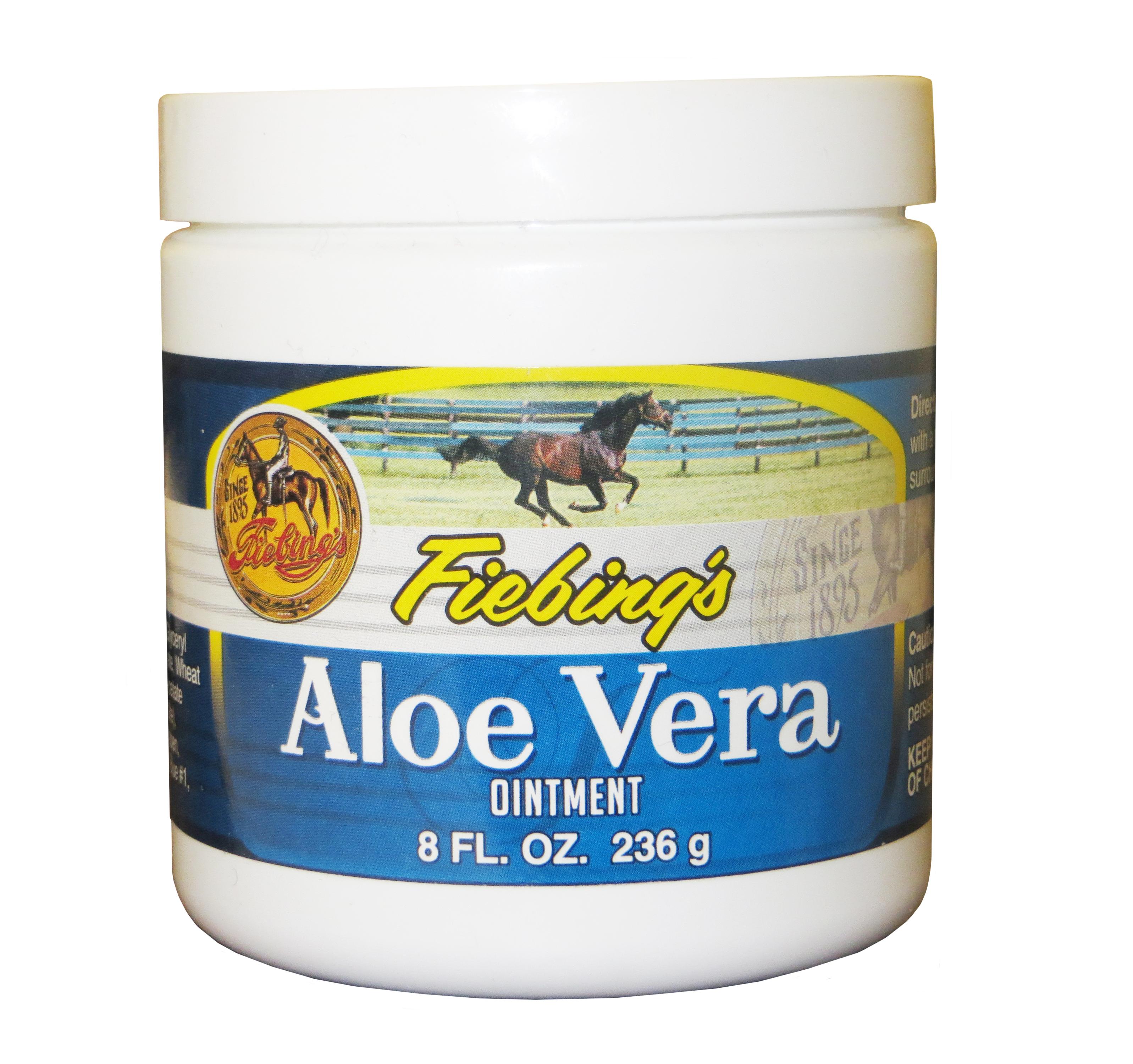 Fiebing S Aloe Vera Vet Cream C29908