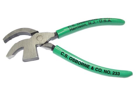 Split Joint Pliers