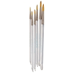 Aqualon Brush Set (6 Piece) - 343502