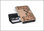 Day Planner Cover & Clutch Purse Kit - BC0067  Discontinued