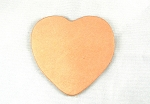 1 3/4'' Small Heart 100 Pack