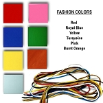 Fashion Leather Lace Strips (1/8in x 72in) - LC5006F2