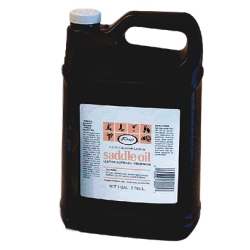 Fiebing S Silicone Saddle Oil 1 Gallon C2469128