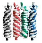 "5/8"" Stripe Poly Rope (by the ft)"