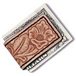 Magnetic Money Clip Kit