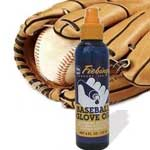 Zack's Baseball Glove Oil - ZPL27114