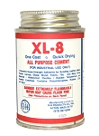 XL-8 Cement (4-Oz) - A91684