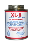 XL-8 Cement (8-Oz ) - A91688