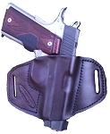 Pancake Belt Slide Holster B-1