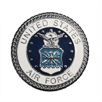 Air Force Enameled Line 24 Snaps - B2668065