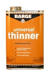 Barge Universal Thinner (1-Quart) - A921032UV