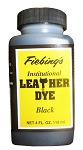 Fiebing's Institutional Leather Dye (4oz) - C21004