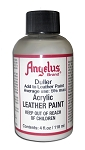 Angelus Acrylic Leather Paint Duller  ( 4 oz ) - CA722