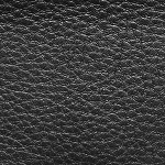 Kampelli Premium Upholstery Leather in Black - Z485KPBK