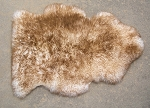 Medium Shag Woolskins - Z203MS