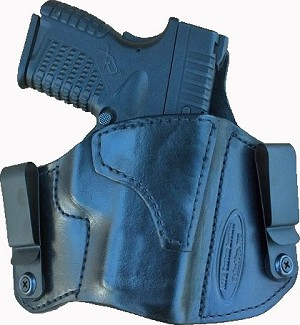 Dual Purpose Holster A-2