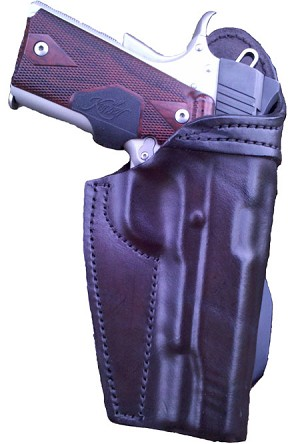 Paddle Holster A-8