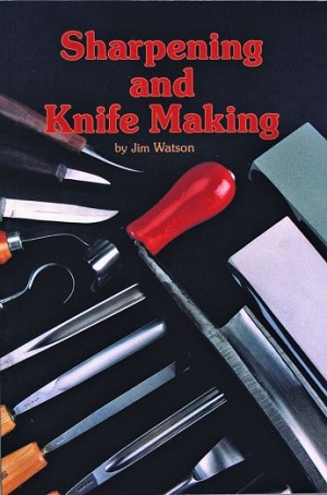 Sharpening And Knife Making Book B01183