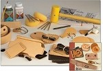 Deluxe Leathercraft Set - 55502-00