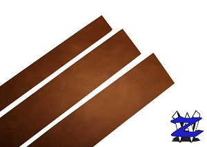 "60"" 5/6oz Aged Bark Strips - LSAB"
