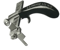 Osborne Draw Gauge