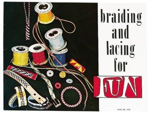 Braiding and Lacing for Fun - B61935