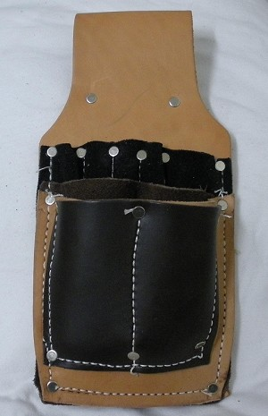 10 Pocket Fixer's Pouch - TP54