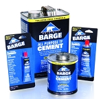 Barge All Purpose Toluene Free Cement (Quart)