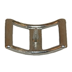 "1 1/4"" Stainless Steel Conway Buckle - B21020SS"