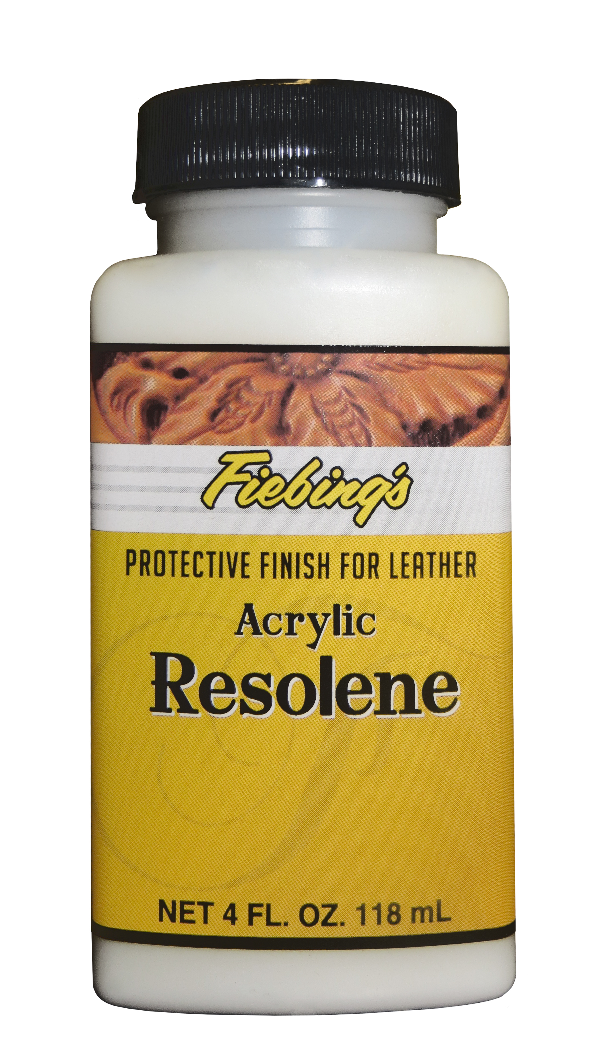 Resolene Finish (4 oz) - C25344