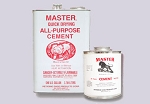 Master Cement Gallon - A9190128