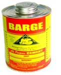 Barge Contact Cement (1-Quart) - A911032