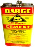 Barge Contact Cement (1-Gallon) - A9110128