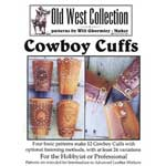 Cowboy Cuffs Pattern Pack - P6015