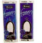 Foam Insoles