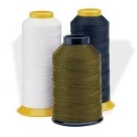 69 Bonded Nylon Machine Thread (1lb Spools)
