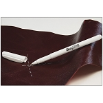 Leather Marking Pen (White) - 209700