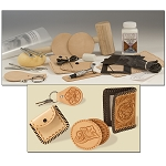 Basic Leathercraft Set - 55501-00