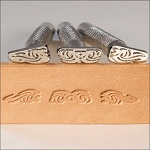 Tribal 3 Piece Stamping Set - 69036