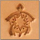 Southwest Turtle 3-D Stamp