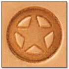 Ranger Star Medium 3-D Stamp