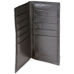 PREMIUM CHECKBOOK WALLET LINER-BLACK