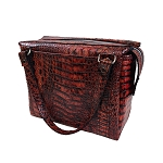 Limited Edition Ladies Vintage Zipper Handbag - MLVH95