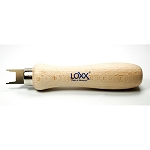 Wood Handle Key for LOXX Fastener