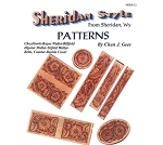 Sheridan Style Patterns Volume 1 - P600032