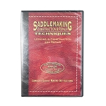 Saddlemaking: Lessons in Construction and Repair DVD