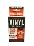 Vinyl Mender Clear Adhesive Patch - BRT-1