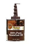 100% Neatsfoot Oil with Applicator - C234032WA