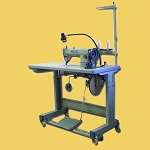 Cobra Single Needle Boot Top Sewing Machine