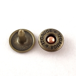 SB Mini  12ga Shotgun Shell Rivet 5/16